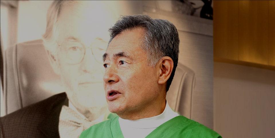 Dr.KOMIYAMA